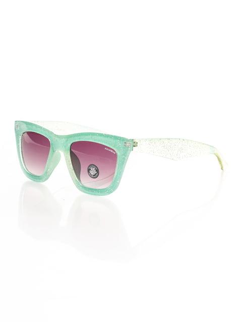 Окуляри сонцезахисні Pull&Bear 4646792