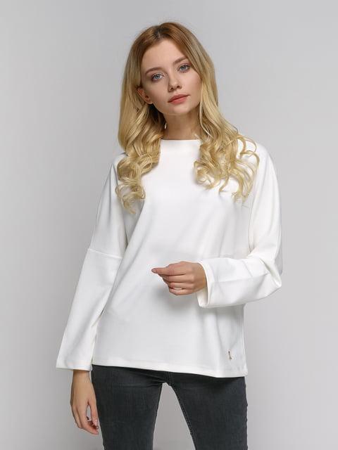 Блуза белая Patrizia Pepe 4794099
