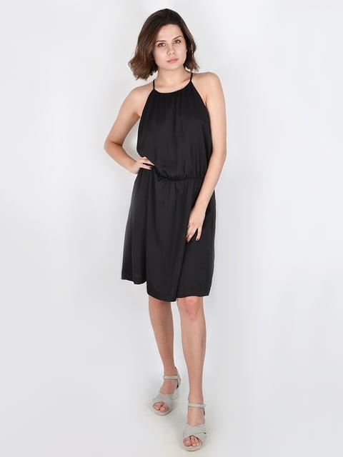 Сукня чорна H&M 4576733