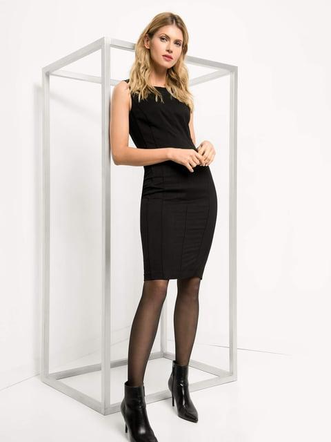Платье черное Orsay 4739546