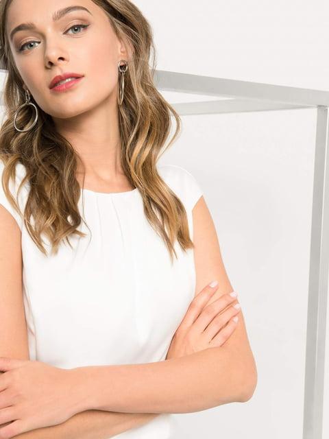 Блуза белая Orsay 4793271