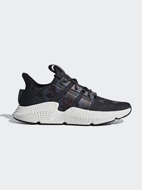Кроссовки темно-серые Adidas Originals 4793699