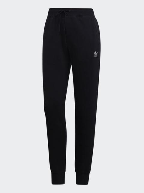 Брюки черные Adidas Originals 4793724