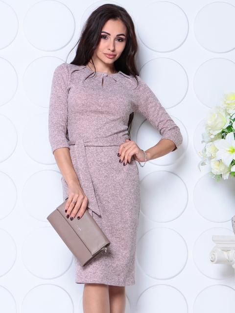 Сукня персикового кольору Laura Bettini 4810416
