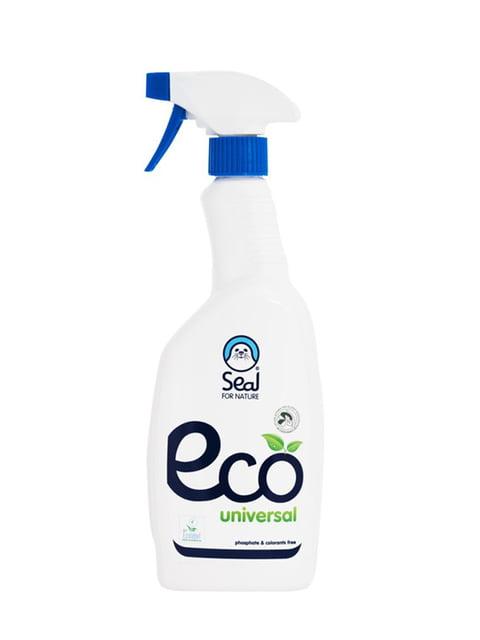 Универсальное чистящее средство для уборки (780 мл) Seal 4810360