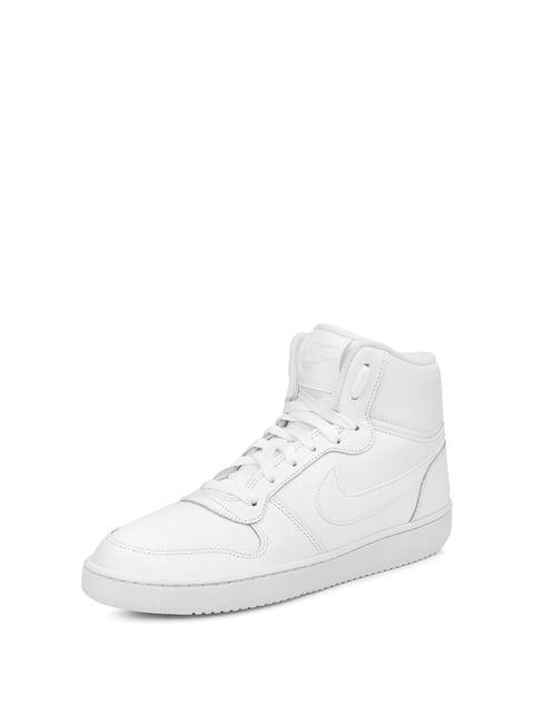Кеды белые Nike 4811994