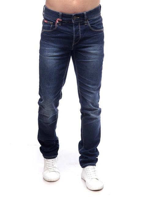 Джинси сині Lee Cooper 4654550