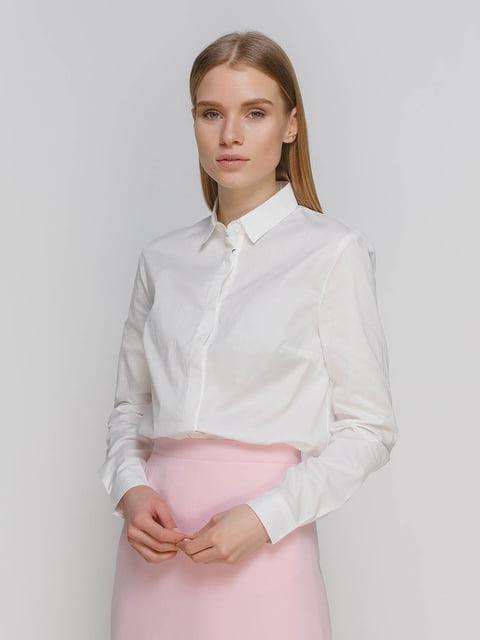 Рубашка белая F'91 4695362