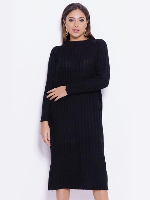 Платье черное Magnet 4811678
