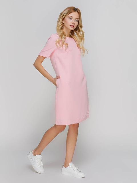Платье розовое F'91 4695405
