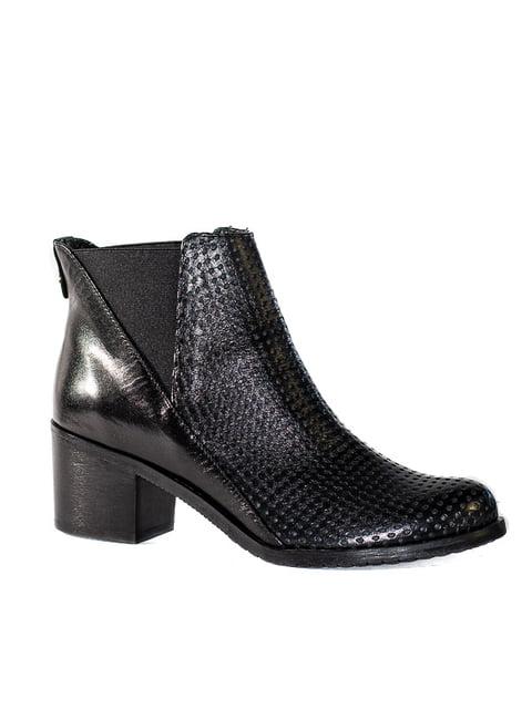Ботинки черные Stillo 4798142