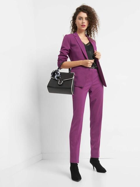 Брюки фиолетовые Orsay 4820487