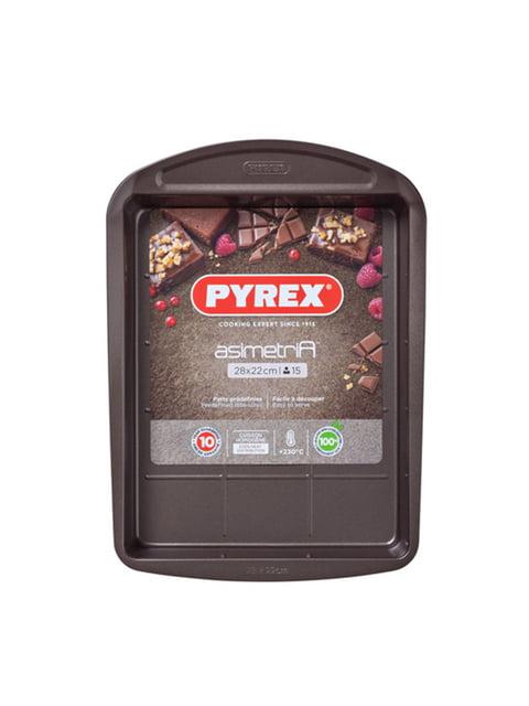 Форма для бісквіта (28х22 см) Pyrex 4305366