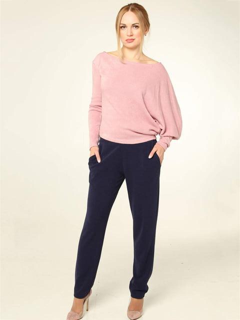 Джемпер рожевий MOONLIGHT 4821026