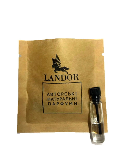 Парфюмированная вода Legend V1 (1 мл) Landor 4820635