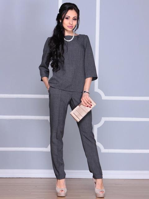 Костюм: блуза і штани Laura Bettini 4821224