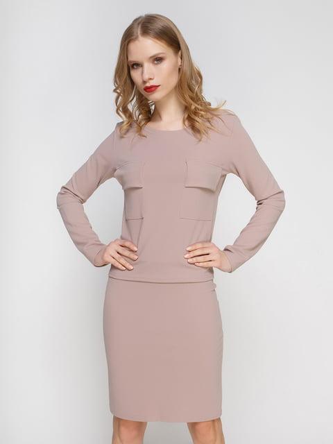 Костюм: блуза і спідниця CELEBRITY 2056229