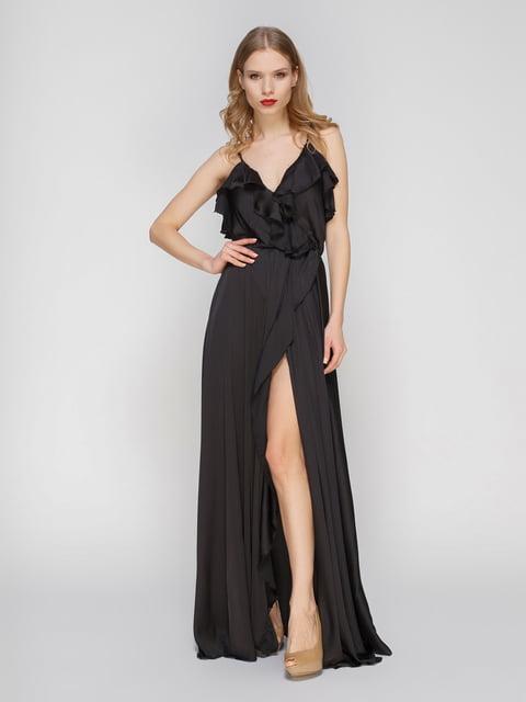 Сукня чорна CELEBRITY 2994719