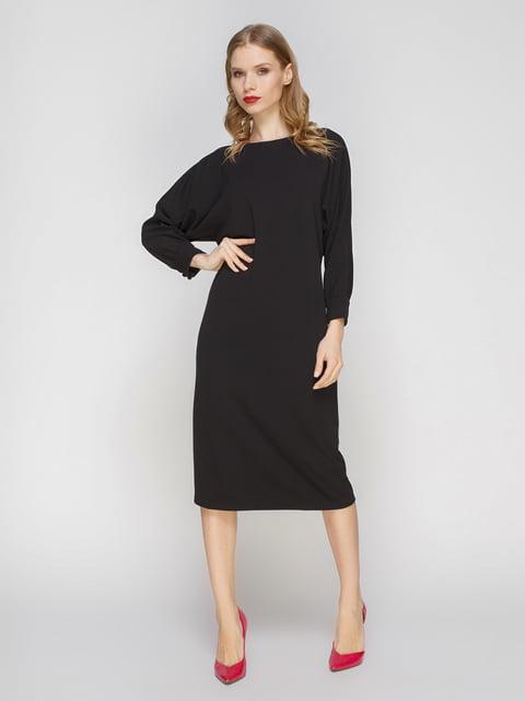 Сукня чорна CELEBRITY 2056243