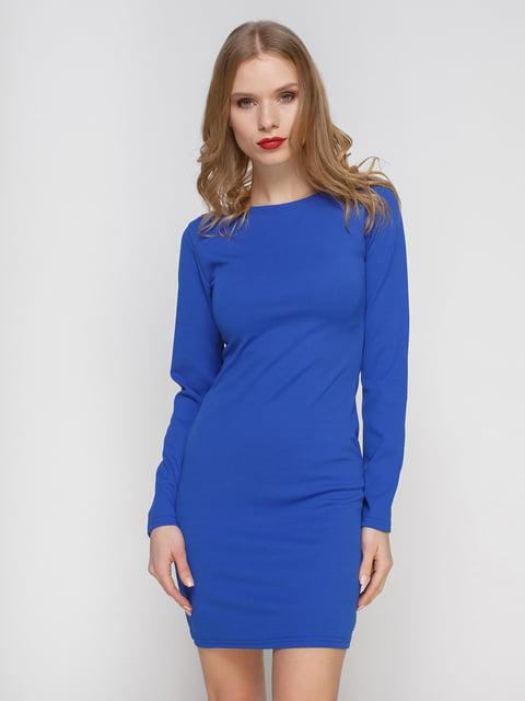 Сукня синя CELEBRITY 2003658