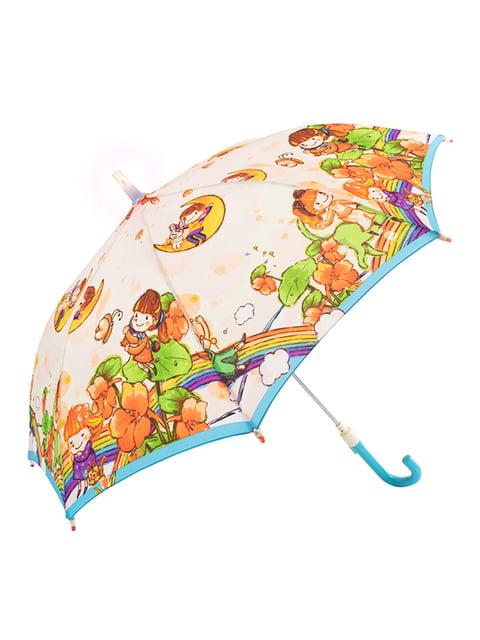 Зонт с подсветкой ZEST 4788470