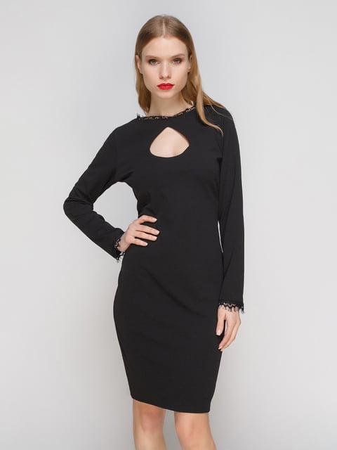 Сукня чорна CELEBRITY 3045935