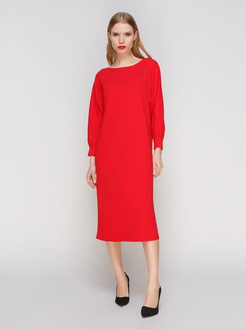 Сукня червона CELEBRITY 2056242