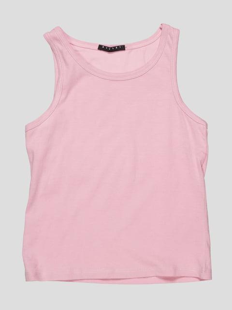 Майка рожева Sisley 2206536