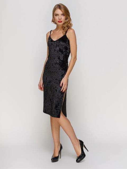 Сукня чорна CELEBRITY 3182313