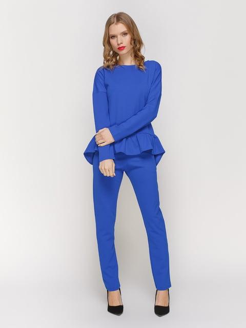 Костюм: блуза і штани CELEBRITY 2121417