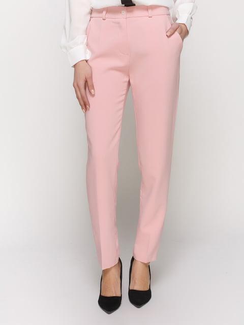 Штани рожеві CELEBRITY 3182329