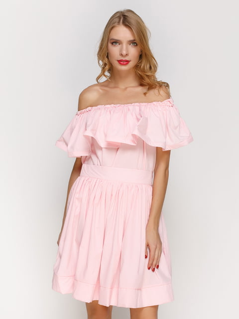 Костюм: блуза і спідниця CELEBRITY 2293440
