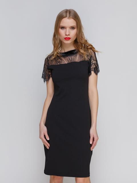 Сукня чорна CELEBRITY 3361604