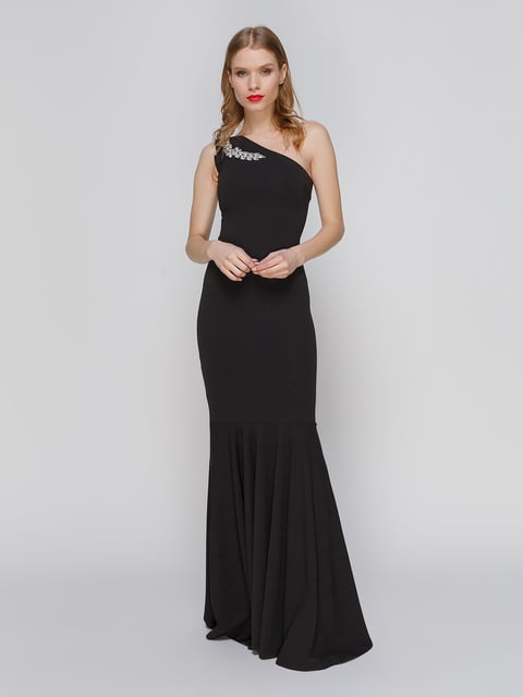 Сукня чорна CELEBRITY 2003676