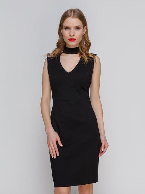 Сукня чорна CELEBRITY 3609042