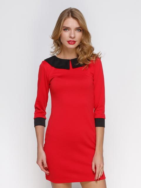Сукня червона CELEBRITY 2056257