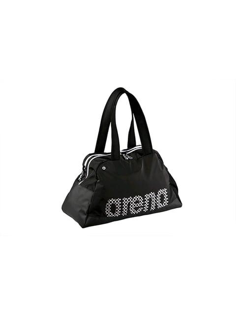 Сумка черная Arena 4651196