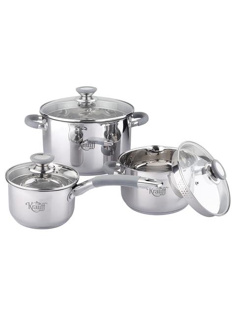 Набор посуды Krauff 4826535