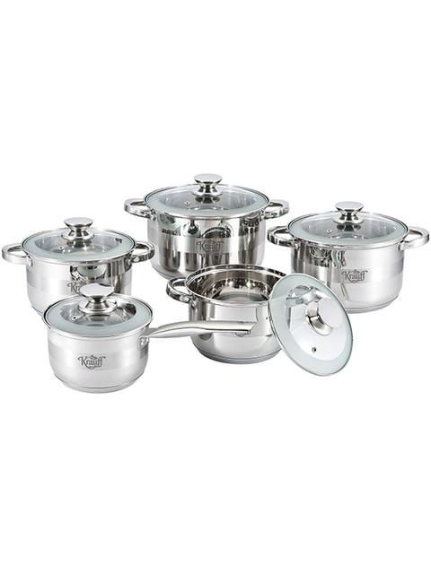 Набір посуду Krauff 4826536