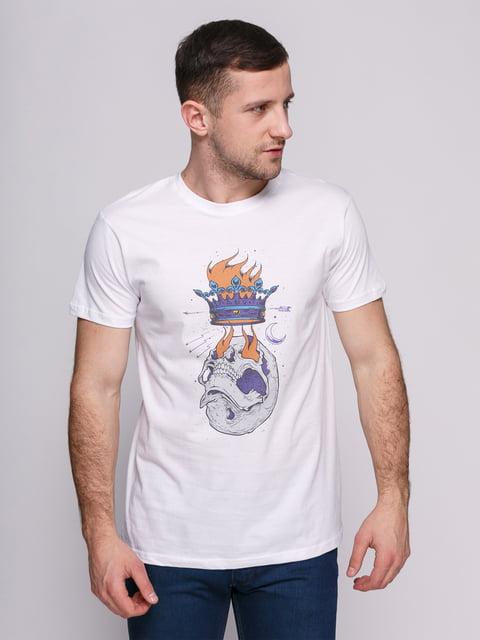 /futbolka-belaya-s-printom-printoff-4823739