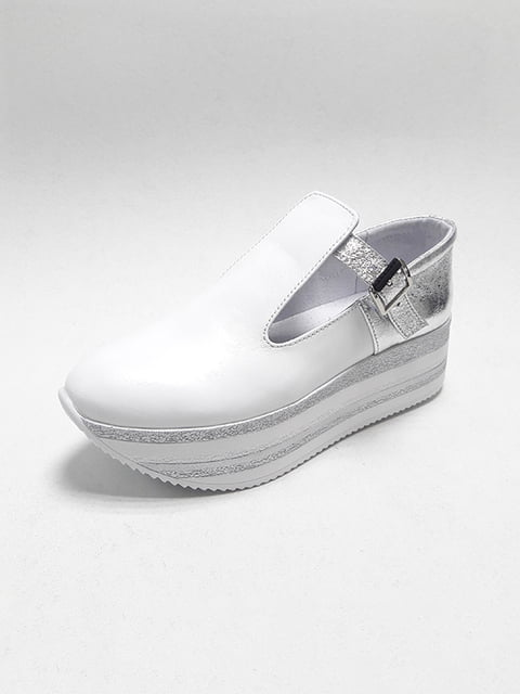 Туфлі білі Tops 4827839