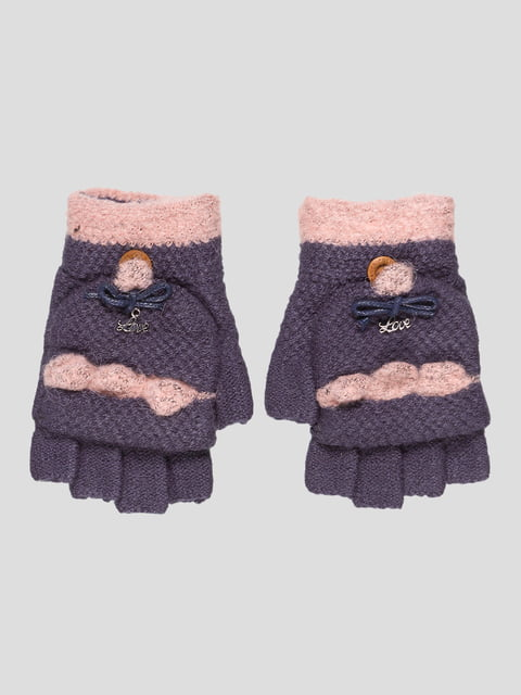 Перчатки фиолетовые GLOVE 4808930