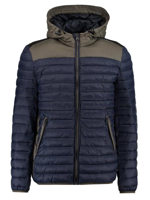 Куртка темно-синяя Garcia 4828757