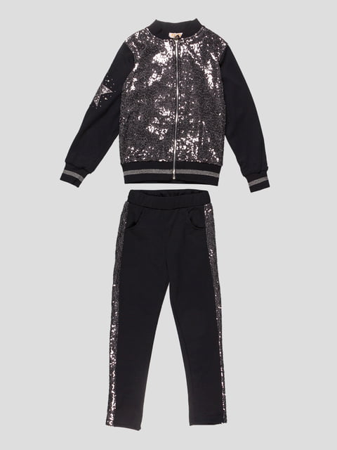 Комплект: кофта і штани F&D 4825967