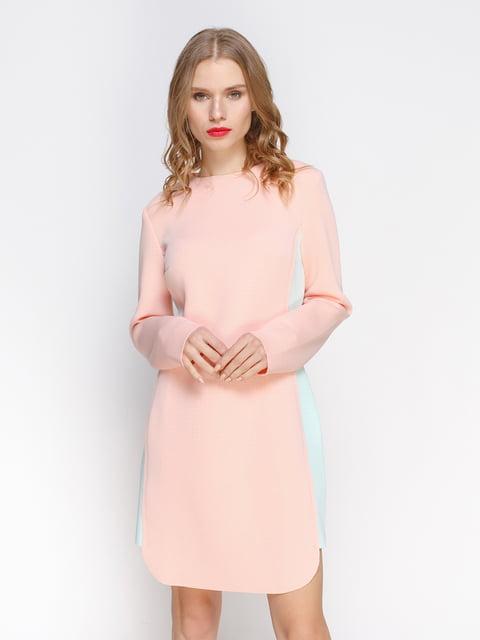 Сукня двоколірна Atelier private 2981659