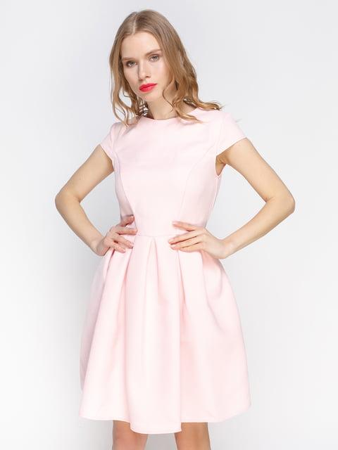 Сукня рожева Atelier private 3155130