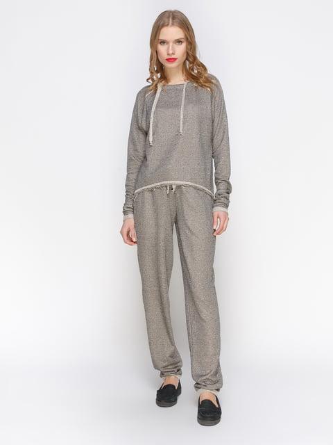 Комплект: джемпер и брюки Atelier private 2705224
