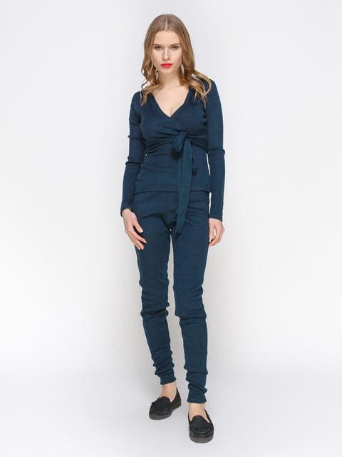 Костюм: пуловер і штани Atelier private 2981643