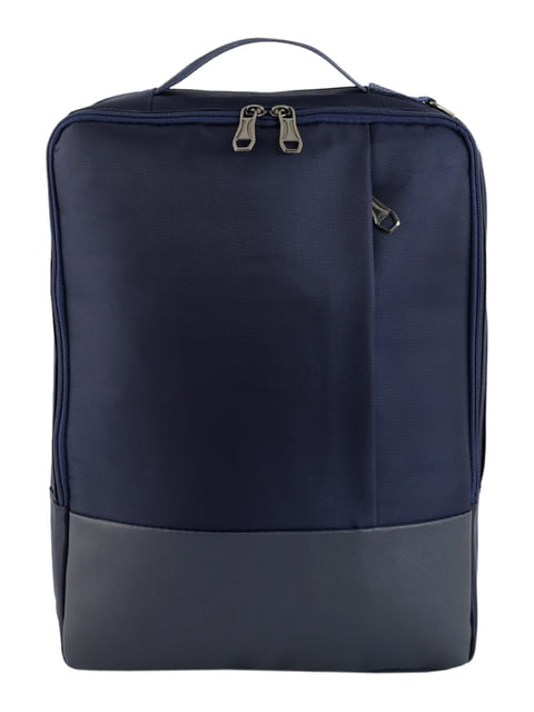 Рюкзак синий Traum 4831577