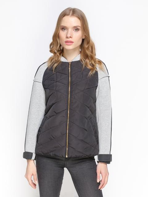 Куртка двухцветная Atelier private 2127864